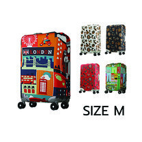 ผ้าคลุมกระเป๋าเดินทาง Legend Walker รุ่น 9101 Size M (22-25 นิ้ว)