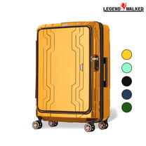 กระเป๋าเดินทางขนาด 26นิ้ว LEGEND WALKER รุ่น 5205-66