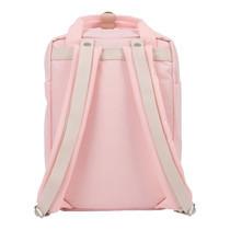 DOUGHNUT กระเป๋าเป้ รุ่น MACAROON CLASSIC - สี Sakura