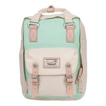 DOUGHNUT กระเป๋าเป้ รุ่น MACAROON CLASSIC - สี Soda X Cream