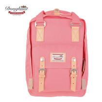 DOUGHNUT กระเป๋าเป้ รุ่น MACAROON CLASSIC - สี Peach