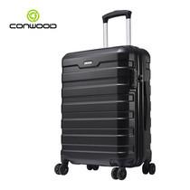 CONWOOD กระเป๋าเดินทาง รุ่น CT866-28 ขนาด 28 นิ้ว สี BLACK