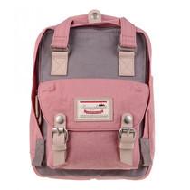 DOUGHNUT กระเป๋าเป้ รุ่น MACAROON MINI - สี Lavender X Rose