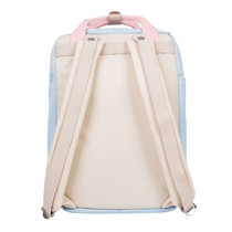DOUGHNUT กระเป๋าเป้ รุ่น MACAROON CLASSIC - สี C x I x S