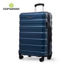 CONWOOD กระเป๋าเดินทาง รุ่น CT866 ขนาด 24 นิ้ว สี BLUE