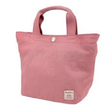DOUGHNUT กระเป๋าถือ รุ่น POKETOTE - สี Rose
