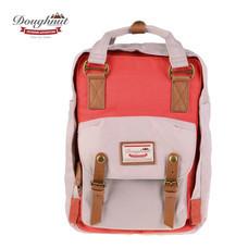 DOUGHNUT กระเป๋าเป้ รุ่น MACAROON CLASSIC - สี Pumpkin X Ivory