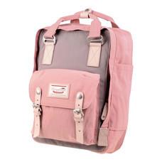 DOUGHNUT กระเป๋าเป้ รุ่น MACAROON CLASSIC - สี LAVENDER X ROSE