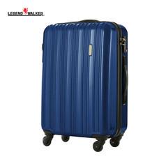 LEGEND WALKER กระเป๋าเดินทาง รุ่น 5096-47 ขนาด 18.5 นิ้ว สี NAVY