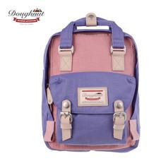 DOUGHNUT กระเป๋าเป้ รุ่น MACAROON MINI - สี Rose X Taro