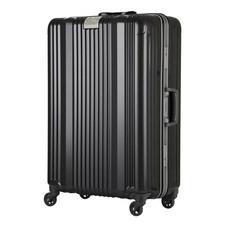 LEGEND WALKER กระเป๋าเดินทาง รุ่น 6026-64 ขนาด 25.7 นิ้ว สี CARBON