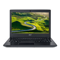 Acer Aspire E E5-475G-332Q/ 14 inches HD/ 6th Generation Intel® Core™ i3-6006U/ 4GB / 500GB / Linux (Steel Grey)