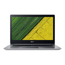 Acer Swift 3 SF314-52-57TR/ 14 inches IPS FHD/ 7th Generation Core i5-7200U/ 8GB/ 256GB/ LINUX (Sparkly Silver)
