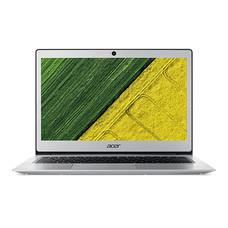 Acer Swift 1 SF113-31-P05F/ 13.3 Inch IPS FHD/ Pentium N4200 /4GB/ 128GB/ LINUX (Pure Silver)