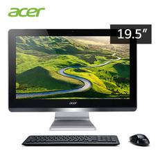 Acer Aspire All-in-one Desktop Z20-730-424G1T19MGi/T002 Intel Pentium J4205/ GeForce 920MX/ RAM 4GB/ HDD 1TB/ 19.5