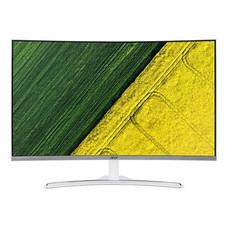Acer Monitor LED Curve 31.5 นิ้ว รุ่น ED322Qwmidx