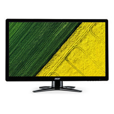 Acer Monitor LED 19.5 นิ้ว รุ่น G206HQLCbd (TN Panel)
