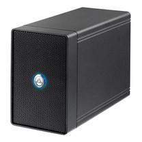 "Akitio NT2 U3.1 กล่องอ่าน HDD?SSD ขนาด 3.5"" พร้อม RAID 0/1 พอร์ต USB 3.1 gen 2 (10 Gbps)"