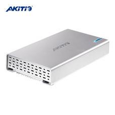 Akitio Neutrino U3+ กล่องอ่าน HDD/SSD 1 ช่อง ขนาด2.5
