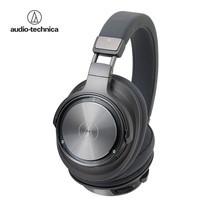 หูฟัง Audio Technica ATH-DSR9BT Wireless Over-Ear Headphones with Pure Digital Drive