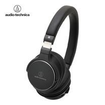 audio-technica ATH-SR5BT High resolution Wireless Headphone - Black