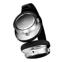 หูฟัง Audio-Technica ATH-SR9 Sound Reality Over-Ear High-Resolution Headphones - Silver