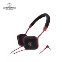 Audio Technica รุ่น ATH-UN1 Portable Headphone - Black
