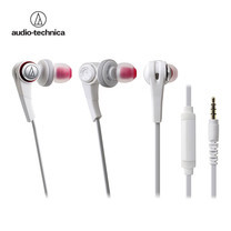 หูฟัง Audio-Technica รุ่น ATH-CKS770iS In-Ear Headphone - White