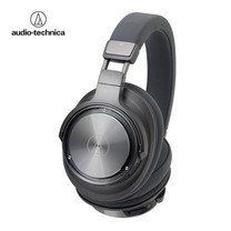 หูฟัง Audio Technica ATH-DSR9BT Wireless Over-Ear Headphones with Pure Digital Drive