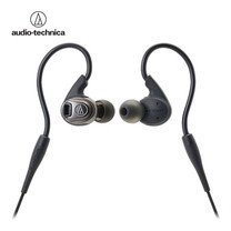 Audio Technica SONIC SPORTS Personal Fit ATHSPORTS3 - Black