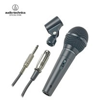 ไมโครโฟน  Audio Technica รุ่น ATR1300 Unidirectional Dynamic Vocal/Instrument Microphone