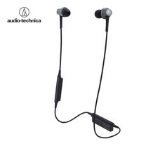 หูฟังไร้สาย Audio Technica ATH-CKR75BT In-Ear Headphones - Black