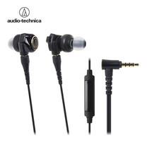 หูฟัง Audio-Technica รุ่น ATH-CKS1100iS In-Ear Headphone - Black