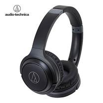 หูฟังไร้สาย Audio Technica ATH-S200BT - Black