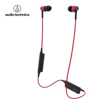 หูฟังไร้สาย Audio Technica ATH-CKR35BT Wireless Headphones - Red