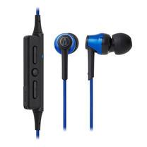 หูฟังไร้สาย Audio Technica ATH-CKR35BT Wireless Headphones- Blue