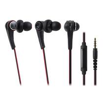 หูฟัง Audio-Technica รุ่น ATH-CKS770iS In-Ear Headphone - Black