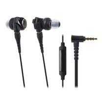 หูฟัง Audio-Technica รุ่น ATH-CKS1100iS In-Ear Headphone - Black