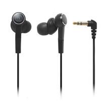 หูฟัง Audio-Technica รุ่น ATH-CKS77X Inner-Ear Headphone - Black
