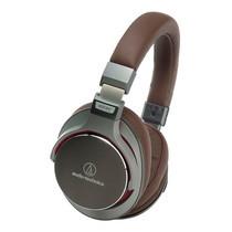 หูฟัง Audio-Technica รุ่น ATH-MSR7GM Headphone - Gun Metallic