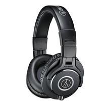 หูฟัง Audio-Technica ATH-M40x Professional Monitor Headphones - Black