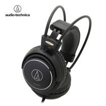 หูฟัง Audio-Technica Movies & Music at home Headphones รุ่น ATH- AVC500 - Black