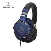 หูฟัง Audio-Technica ATH-MSR7SE Special Edition Portable Headphone - Navy