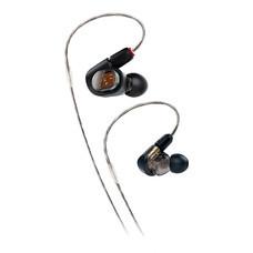 audio-technica ATH-E70 Balance Amateur Triple Drivers Headphone