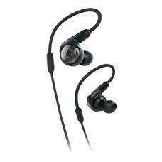 audio-technica ATH-E40 Dual Phase Push Pull Drivers Headphone
