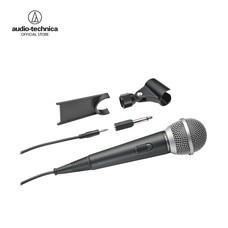 ไมโครโฟน Audio-Technica ATR-1200 Cardioid Dynamic Vocal/Instrument Microphone - Grey