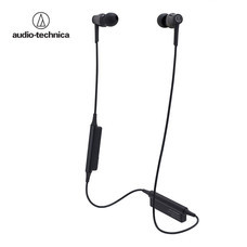 หูฟังไร้สาย Audio Technica ATH-CKR35BT Wireless Headphones - Black