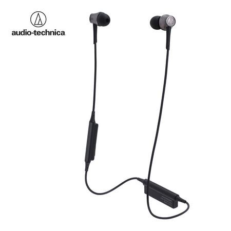 หูฟังไร้สาย Audio-Technica ATH-CKR55BT Wireless In-Ear Headphones - Black