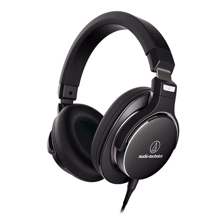audio-technica ATH-MSR7NC High-Resolution Headphone with Active Noise Cancellation