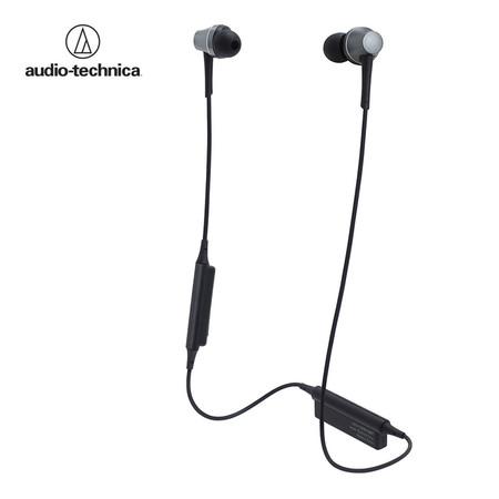หูฟังไร้สาย Audio Technica ATH-CKR75BT In-Ear Headphones - Black
